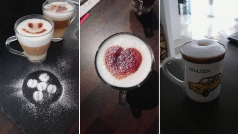 Lust auf nachhaltigen Kaffeegenuß?