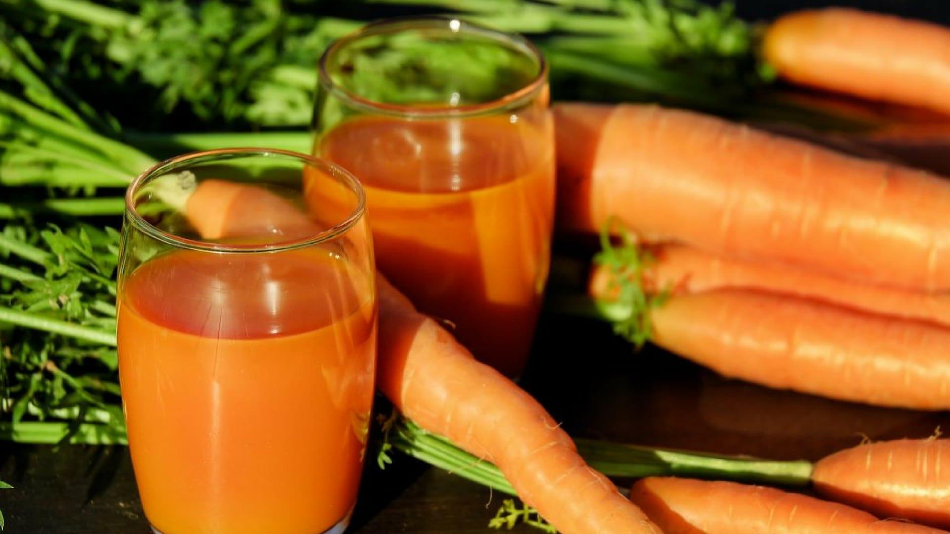 Karotten für den Hund – Wirksam gegen Parasiten & Durchfall