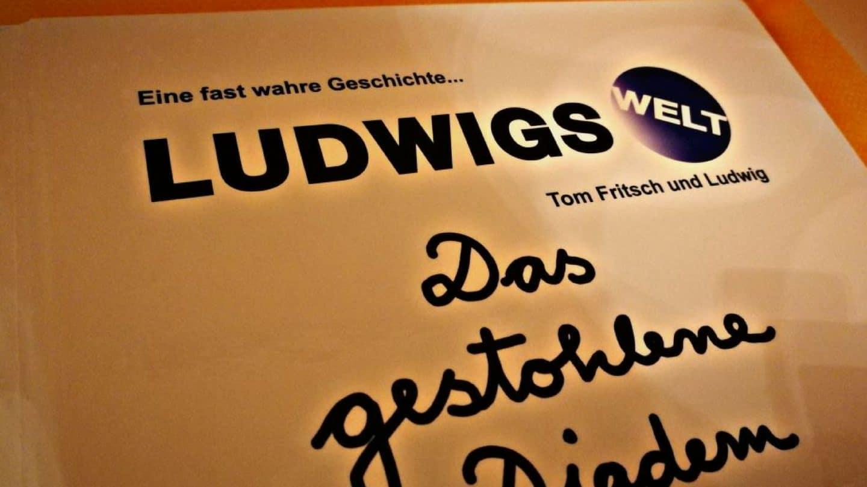 LudwigsWelt – Eine fast wahre Geschichte