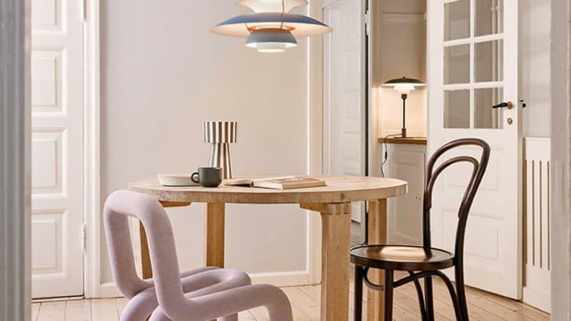 Leuchten von Louis Poulsen – Dänisches Design vom Feinsten
