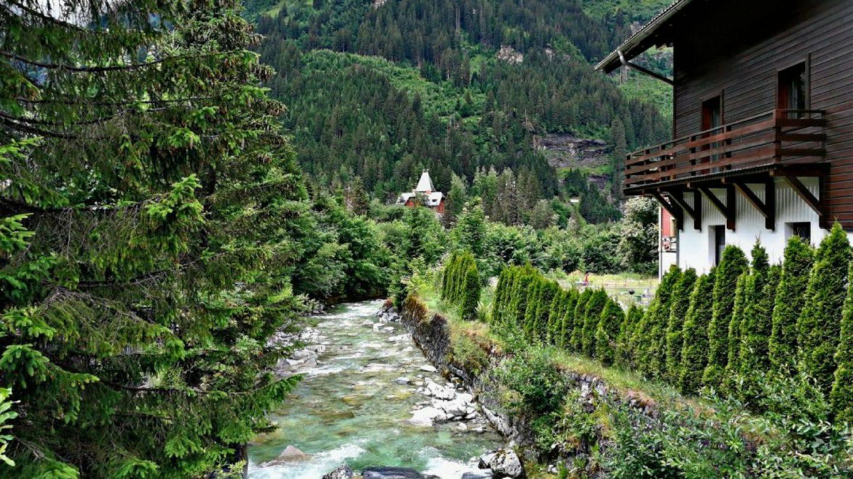 Kurzurlaub im Hotel Residenz Gruber in Bad Gastein, Salzburg