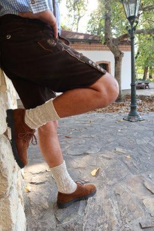 Men`s Wiesnlook mit neckermann.at und Styling Tipps für den echten Knechten-Look