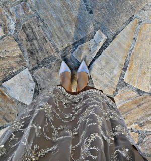Mein Wiesn Look mit Alpenclassics und Styling Tipps für den feschen Dirndl-Look