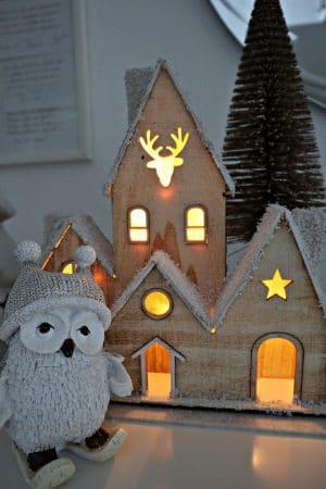 Mein weihnachtlicher Mug Cake mit Lebkuchen