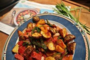 Meine Erleichterung im Kochalltag mit HelloFresh (Teil 2 von 2)