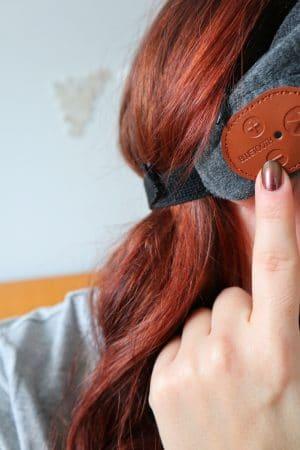 Mein Weihnachtseinkauf bei Tchibo + meine neue Schlafmaske mit Bluetooth Kopfhörern