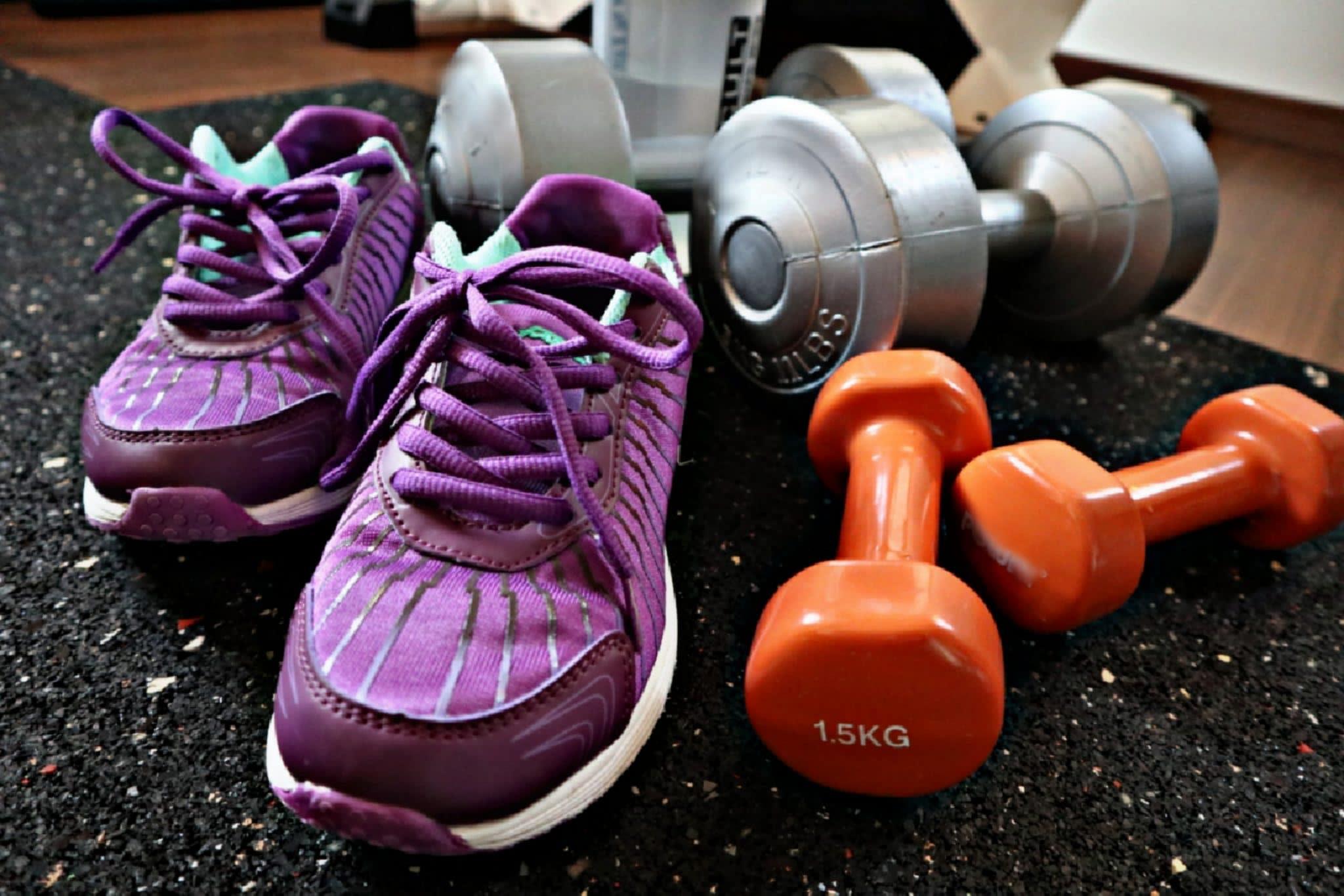 Get In Shape – Meine Fitnessroutine im Alltag