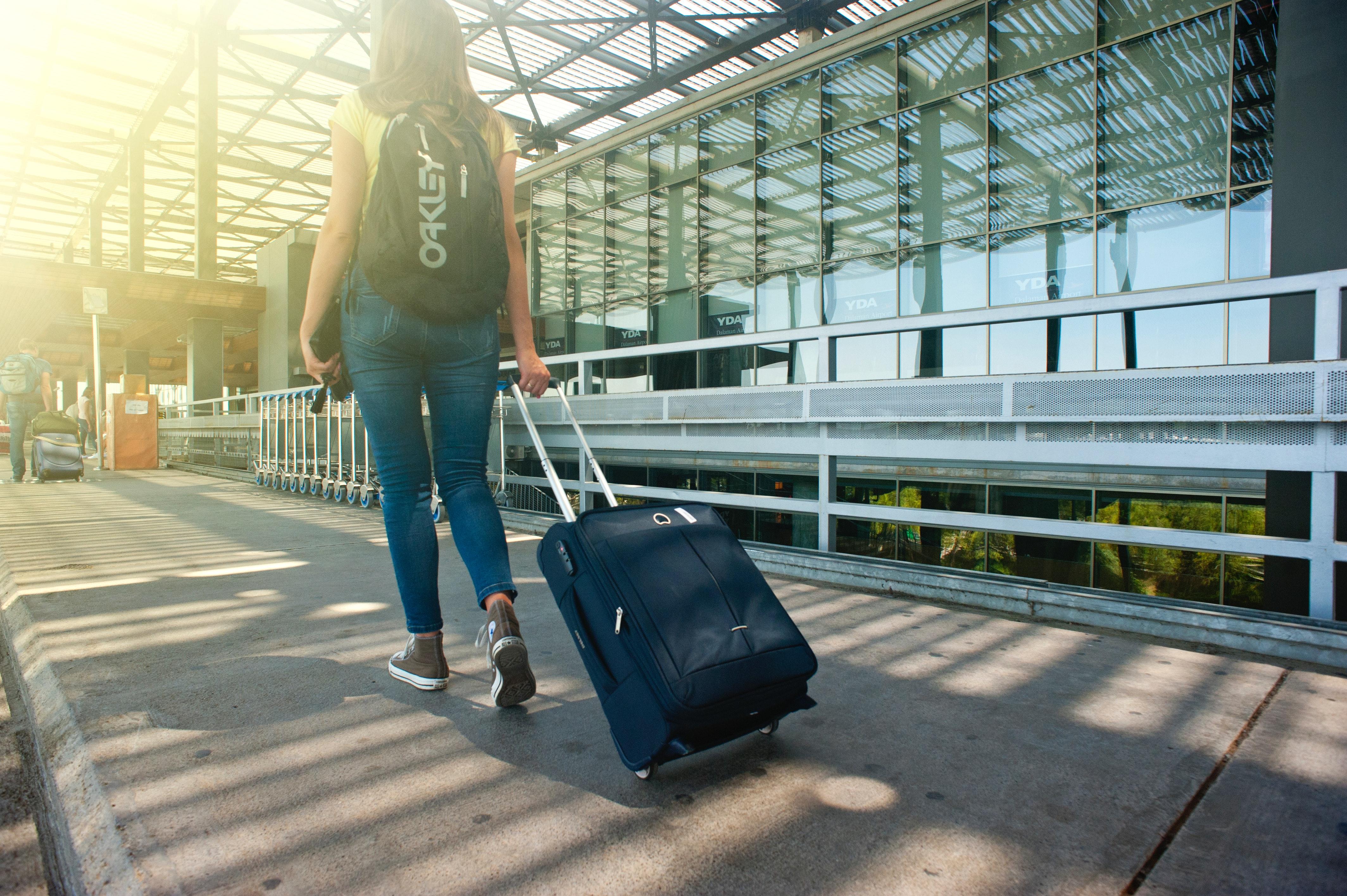 Reisen leicht gemacht: Meine 7 Packtipps für eine angenehme Reise