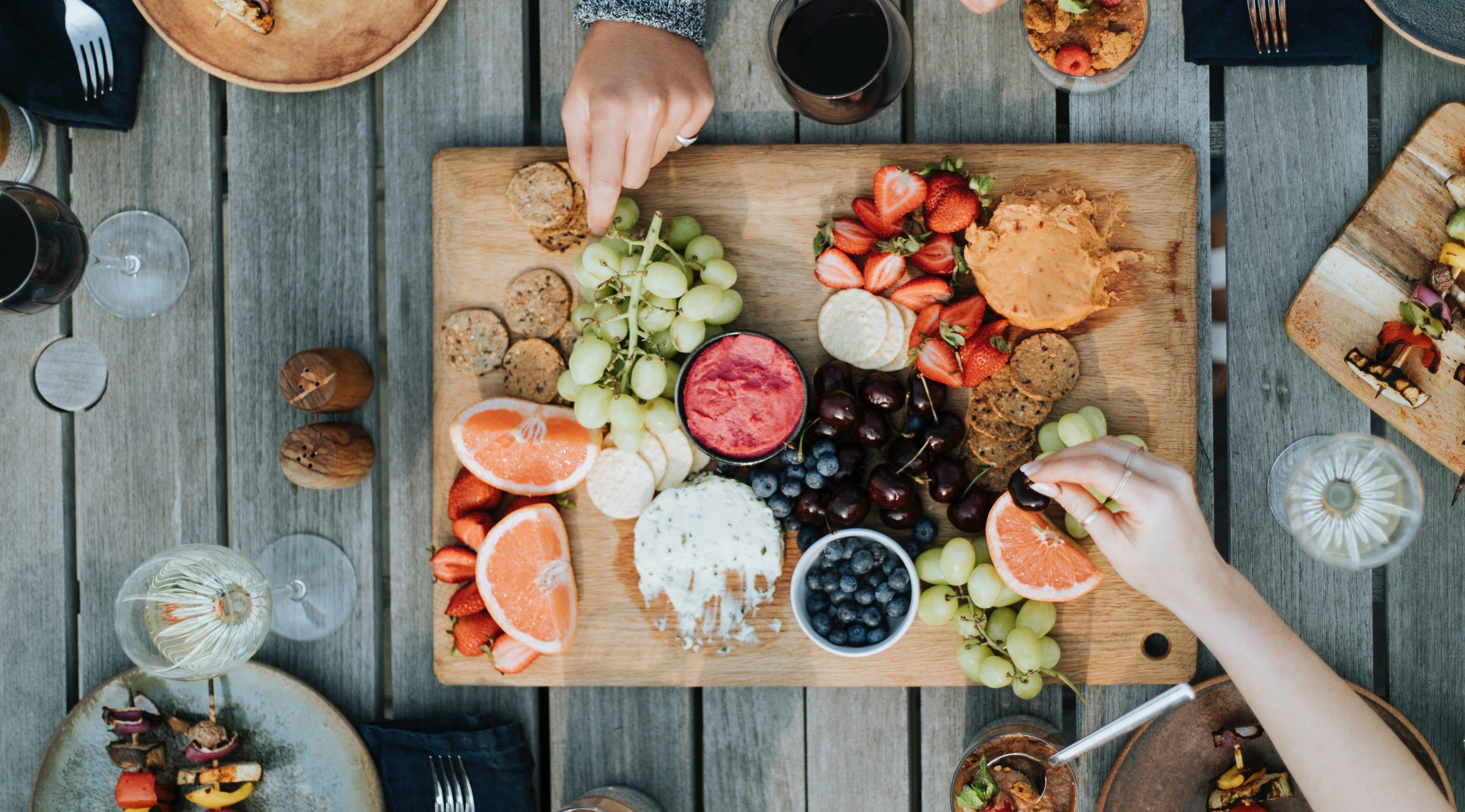 Tapas für die Dinnerparty inkl. einfache Rezepte