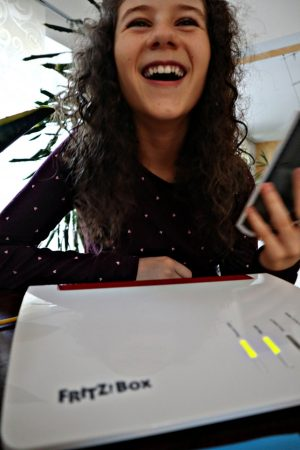 Kinder im Internet schützen mit der FRITZ!Box