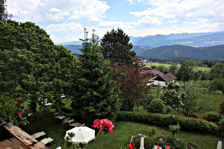 Reise Österreich