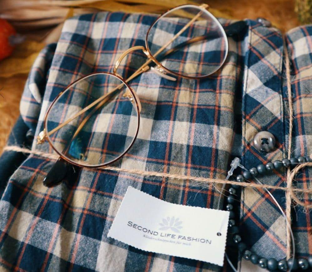 Get my Look – Mein Second Hand Outfit für den Herbst