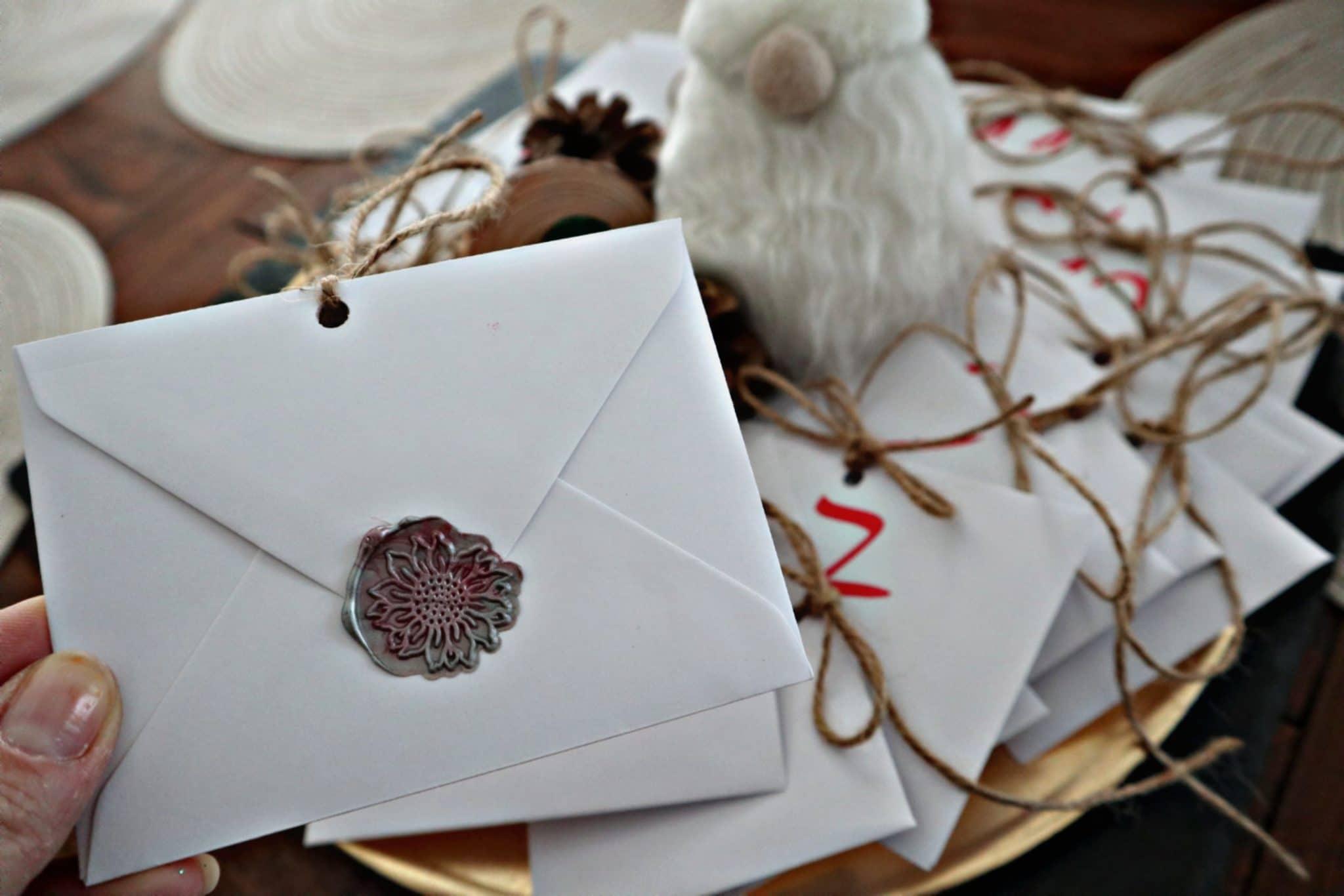 #VikingXmasDIY: Last Minute Familien Adventkalender