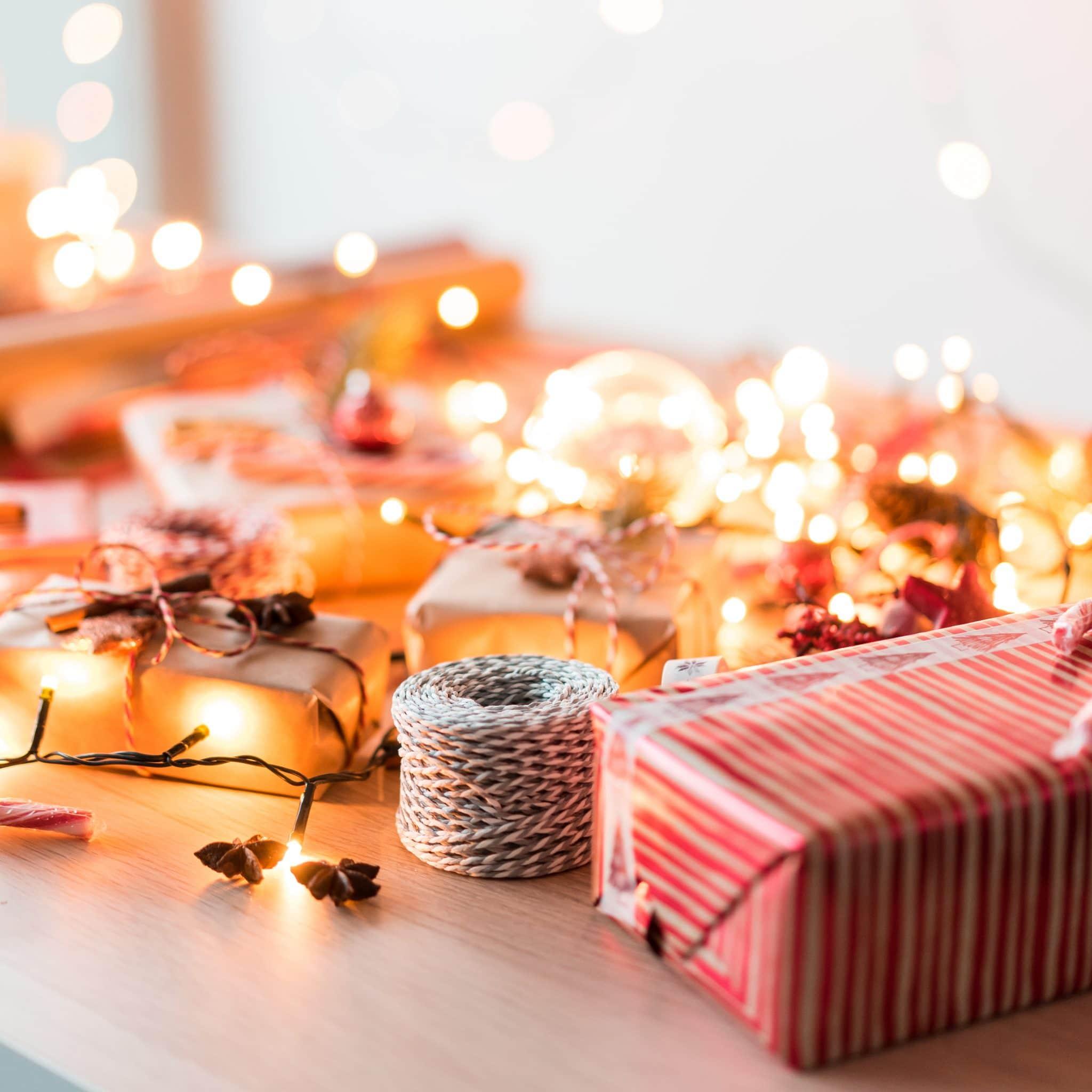 Geschenke Guide