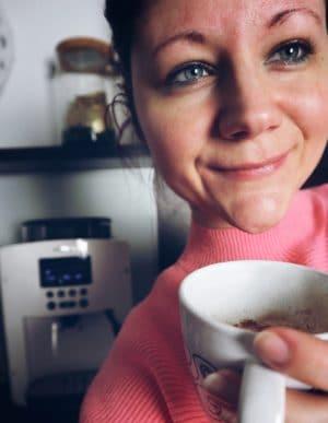 Ein Kaffee-Lifehack für jede Jahreszeit